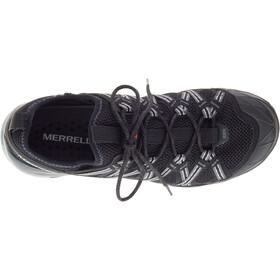 Merrell Choprock Sandals Herren black